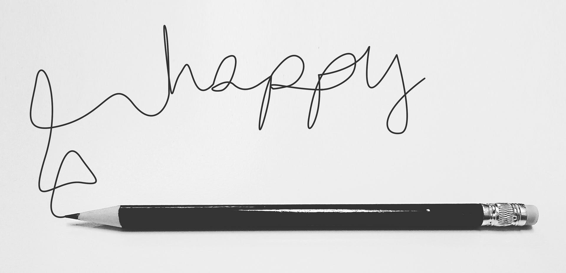 3 Μύθοι για την Ευτυχία